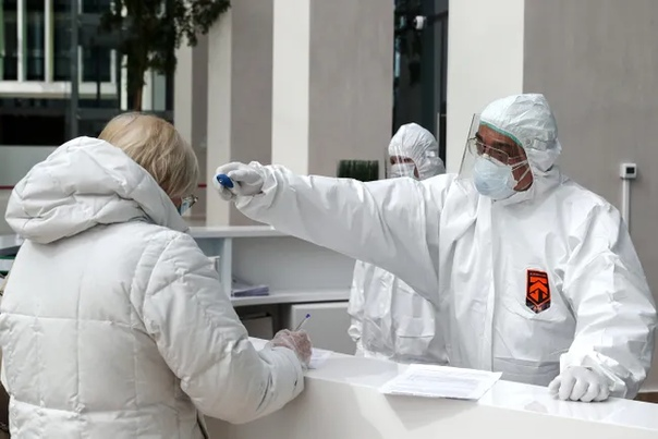 Летом эпидемия коронавируса в России должна пойти на спад. Теперь главный вопрос, который волнует всех,  как предотвратить вторую волну