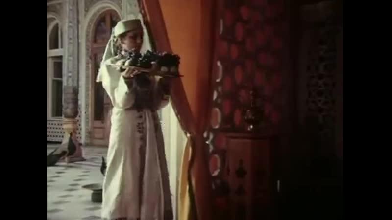 Огненные дороги Х ф СССР 1977 г 11 серия
