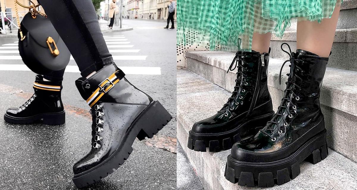 Тренды весны 2020: обувь, изображение №2
