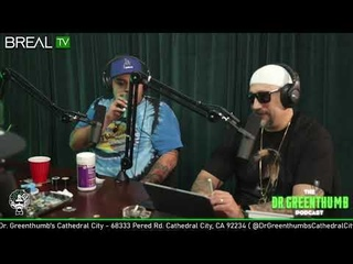R-Mean's New Album With Berner, Puppet Master Video With Dr. Dre + More | The Dr. Greenthumb Podcast