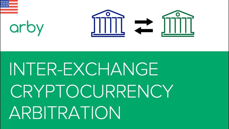 Profitable arbitration deals at cryptocurrency market with Arby.Trade