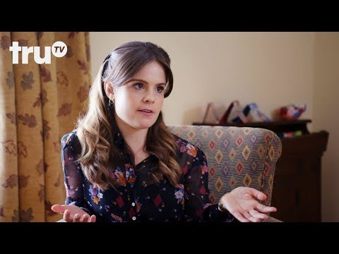 It's Personal With Amy Hoggart Trailer truTV