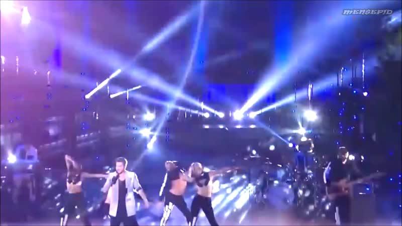 Adam Lambert vs Pet Shop Boys West End Ghost Town VS Mashup Mensepid Video Edit