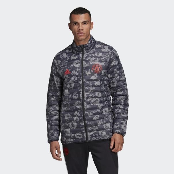 Куртка Манчестер Юнайтед Seasonal Specials Light