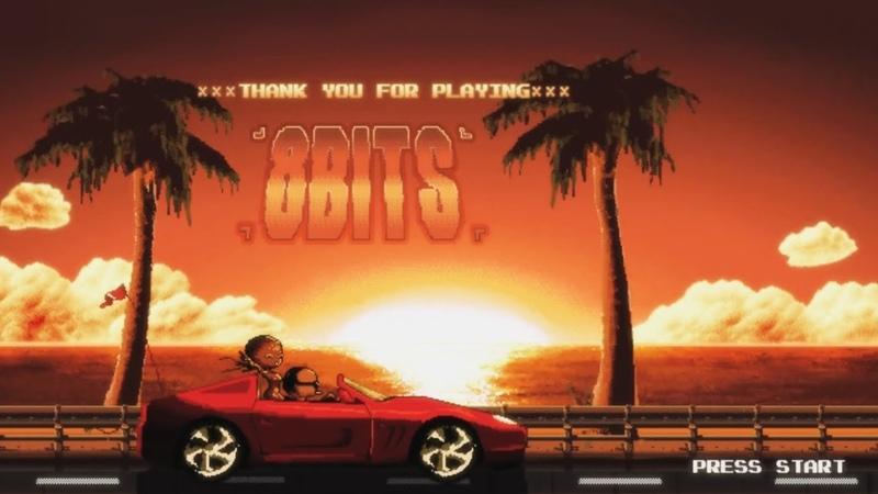 CGI 3D 8 бит «8 BITS» - Короткометражные мультфильмы