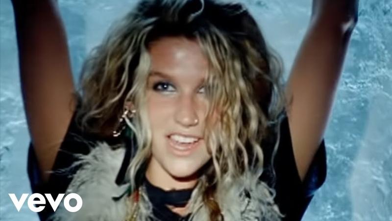 Ke$ha - TiK ToK (Official Music Video)