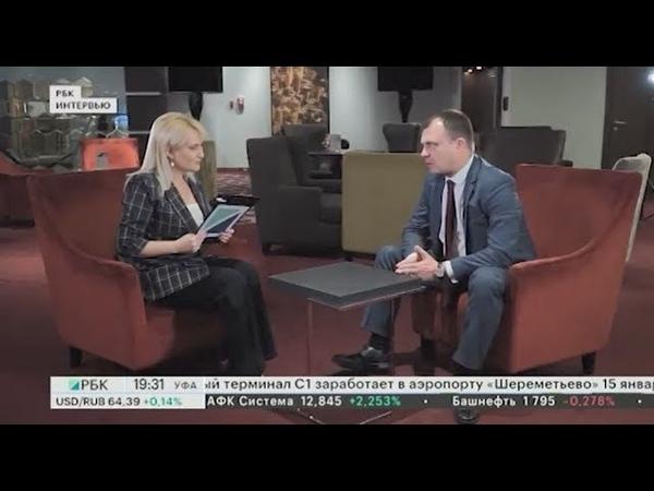 Антон Шалаев - о будущем стандартизации