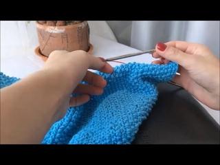 Идеальный набор универсальных спиц для вязания  Вяжем пледы, кардиганы, кофточки, шапочки