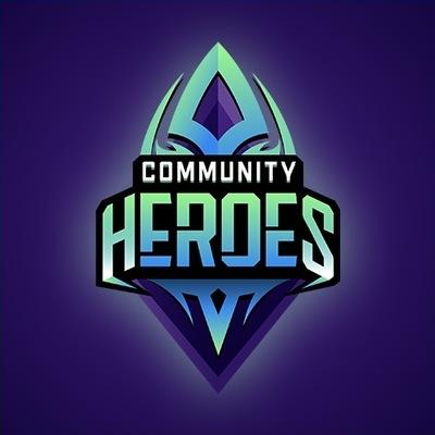 Community Heroes, Санкт-Петербург