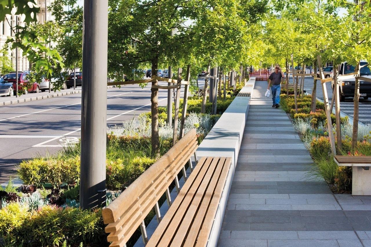 Lonsdale Street Dandenong: TCL/BKK partnership