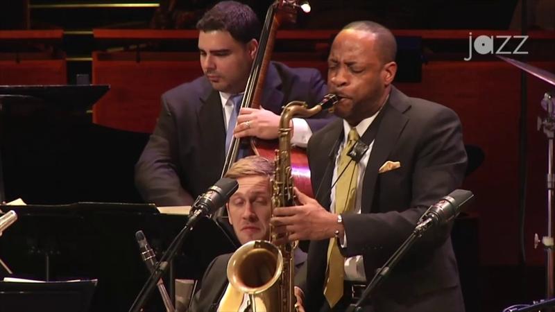 Full Concert Duke Dizzy Trane Mingus Jazz at Lincoln Center Orchestra with Wynton Marsalis
