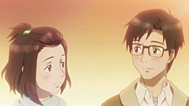 Клип по аниме Паразит Учение о жизни Kiseijuu Sei no Kakuritsu