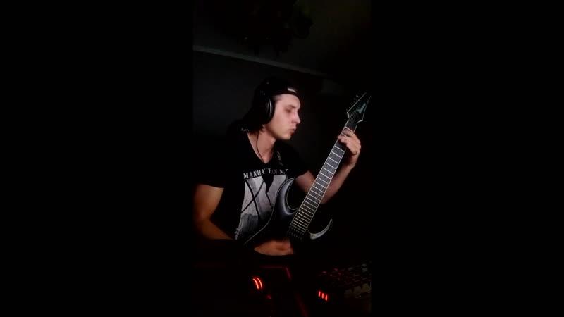 Eluveitie - Primordial Breath (cover)