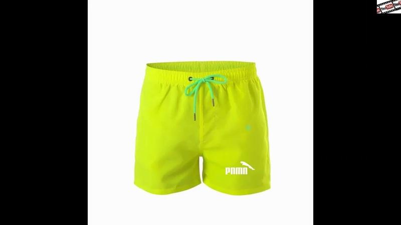 2020 мужские пляжные шорты для плавания шорты для серфинга maillot de bain спортивные мужские