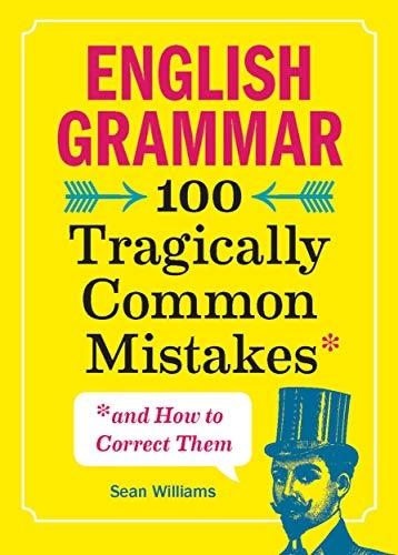 100 Tragically Common Mistakes