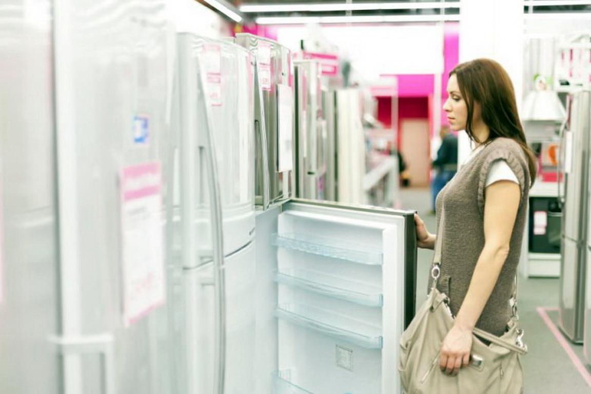 Подобрать холодильник