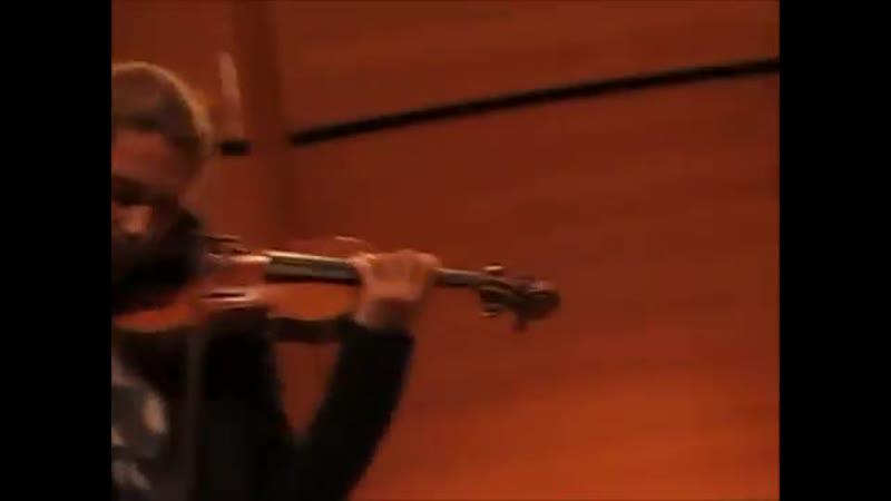 24 25 27 05 2012 Milano Italy Bruch Violin Concerto Max Bruch part 5