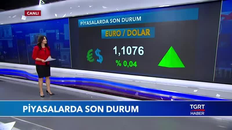 013. Dolar ve Euro Kuru Bugün Ne Kadar Altın Fiyatları - Döviz Kurları - 6 Kasım 2019.mp4