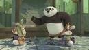 Мультфильм Кунг-фу Панда: Удивительные легенда - 2 сезон 14 серия HD