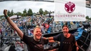 Ruben de Ronde Estiva - Tomorrowland Weekend 2 (ASOT - Freedom Stage) (28-08-2019)