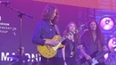 Reece Malone Kelsi Kee Power To Love Gibson Stage Winter NAMM 2020