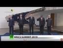 US in denial about BRICS skirting US dollar – Ben Swann