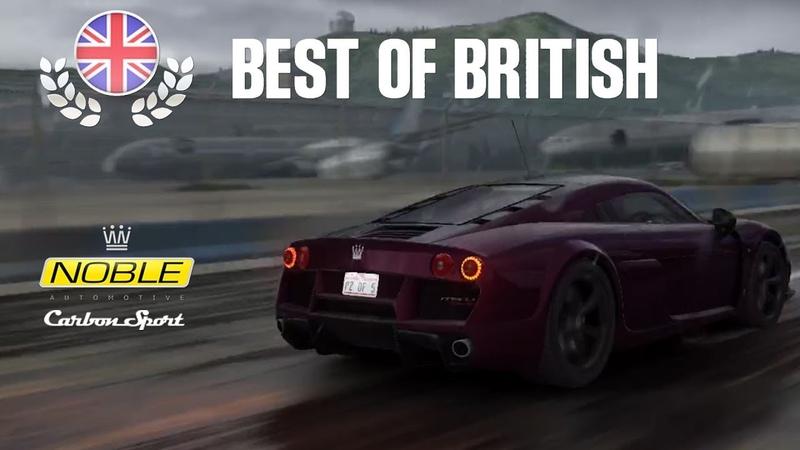 CSR Racing 2 | Best Of British Pt2 of 5 Noble M600 Carbon Sport! - Worth it like the Senna!