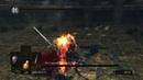 Dark Souls Giant Dad Secret Bossfight