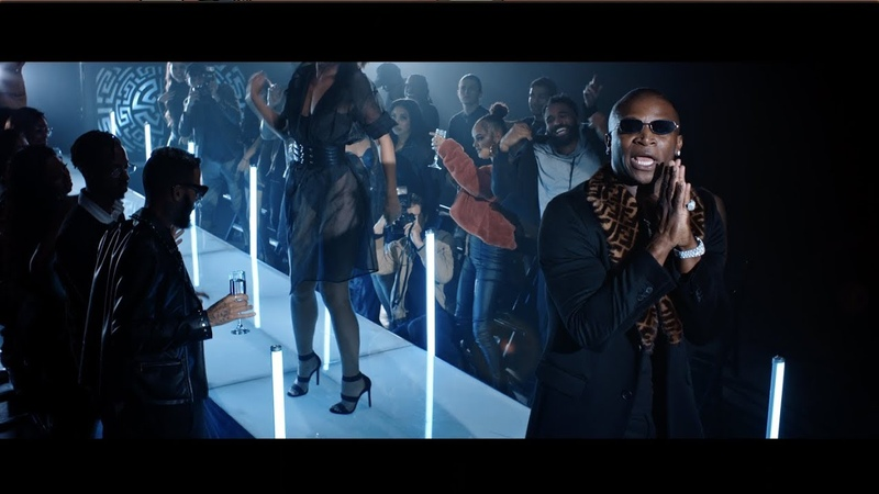 O.T. Genasis - Bae (Remix) [feat. G-Eazy, Rich The Kid E 40] (Official Video)