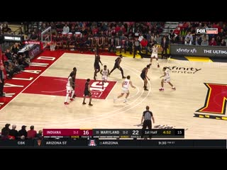NCAAM 20200104 Indiana vs (13)Maryland