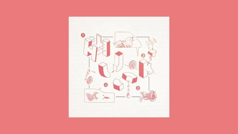 Huck - Huck [Full Album]