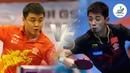 Smashback - Wang Hao vs Zhang Jike | 2011 Men's World Cup (MS F)