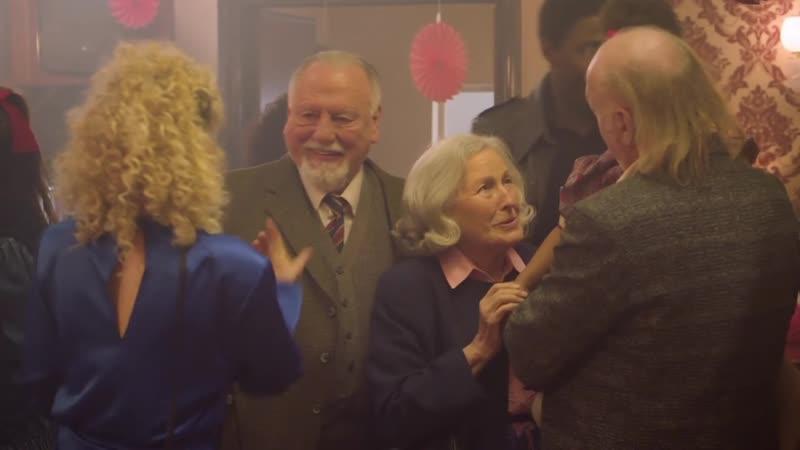 In the Long Run Season 2 Episode 6 Sky One 2018 UK ENG