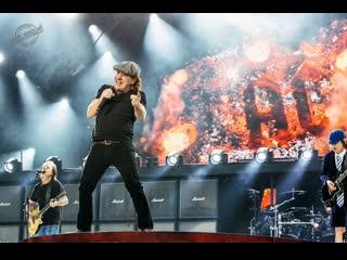 AC/DC Hmeenlinna 2015