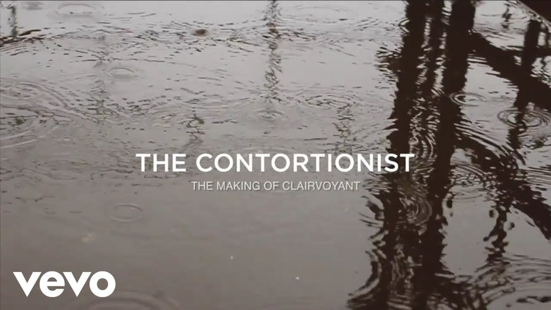 The Contortionist - Clairvoyant Studio Update 2
