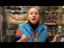 Интервью Валентины - работницы магазина PetShop.