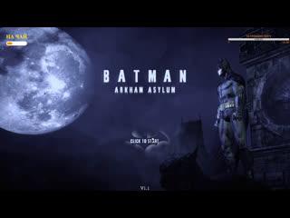 Batman Arkham Asylum Game of the Year Edition. Рубрика: Что если купил игру  16+