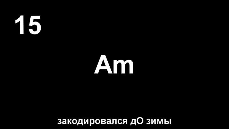 ПРО СНЫ - 1 Куплет и припев, ритм, аккорды, текст