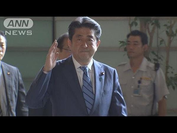 安倍総理 午後ロシア訪問 日ロ・日中首脳会談へ(18/09/10)