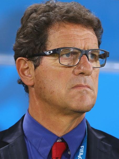 sport Фабио Капелло. Фа́био Капе́лло (род. 18 июня 1946, Пьерис, Италия) - итальянский футболист и тренер. Биография. Детство и юность. Родился в семье Геррино и Эвелины Капелло. Спортивная