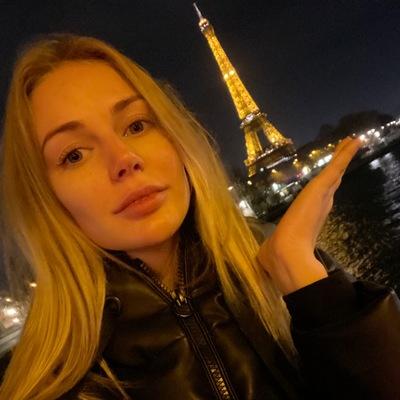 Maria Grachyova