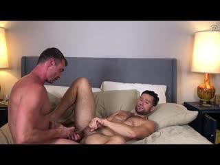 [raw fuck club] beaux takes my 8.5 inch uncut irish cock