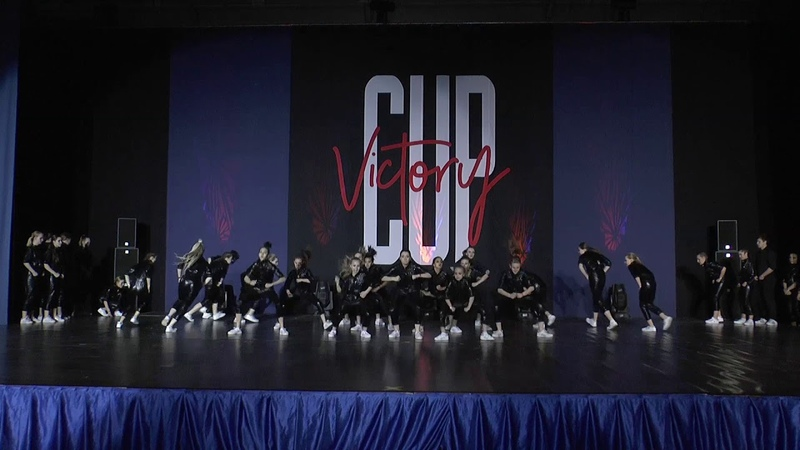 AGT VICTORY CUP 2019 BEST DANCE SHOW PRO