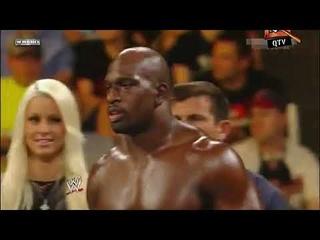 WWE QTV [Cамці Савців] NXT Сезон 5 Серія 20 QTV 13 08 2011