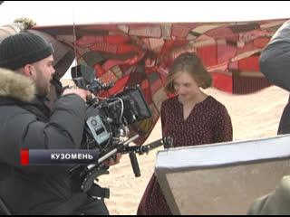 Дочь сергея бодрова-младшего снимается в кино в мурманской области