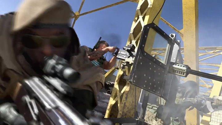 Азиатские модели тоже умеют воевать - Sony представила японский рекламный ролик Call of Duty Modern arfare