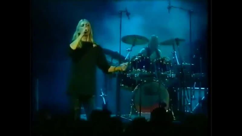 How Far To Asgaard Týr Live 2001 With Pól Arni Holm