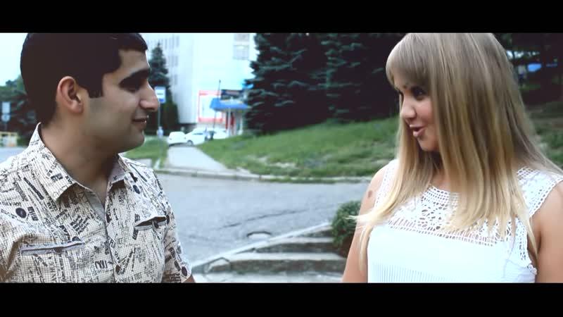 Artur Djani В плену моей любви Армения 2013 на русском