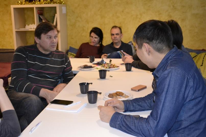 В Ижевске прошёл очный интенсив «Школы НКО», изображение №3