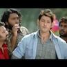 """Mahesh Babu """"Sir fans kosam okka mass movie tiyandi sir Fans are waiting 😎😎😎😎 @purijagannadh full length mass movie mire tiyaga"""